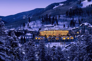 beaver creek hotels